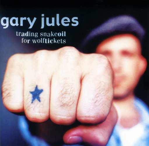Gary Jules - Mad World (2016)