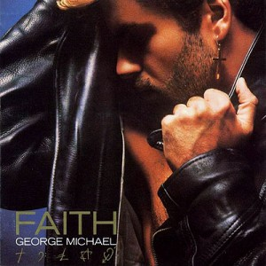 George Michael  Faith (1988)