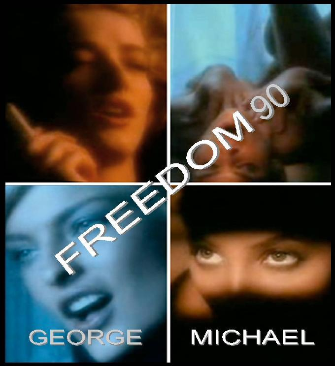 George Michael  Freedom 90 (2016)
