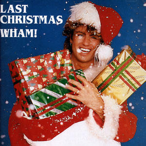 George Michael  Last Christmas (2016)