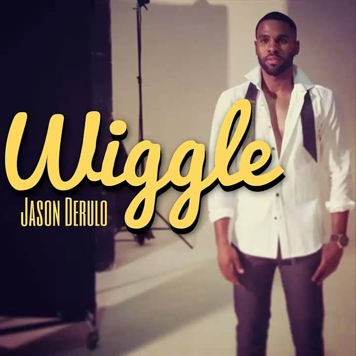 Jason Derulo - Wiggle Ft. Snoop Dogg (1080p)