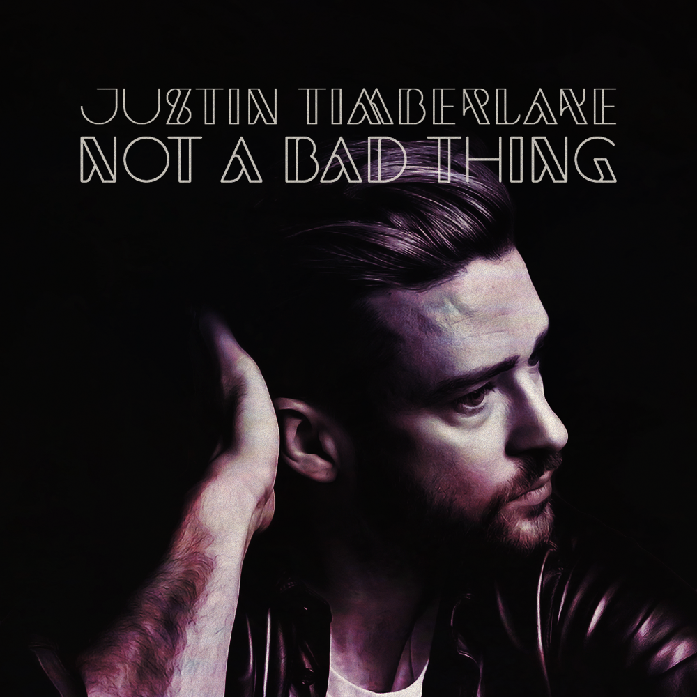 Justin Timberlake - Not A Bad Thing (official Audio No Video 1080p)