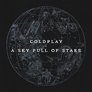 Coldplay - A Sky Full Of Stars (1080p)