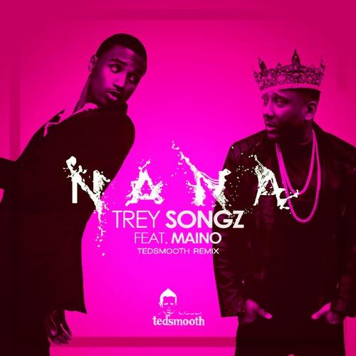 Trey Songz - Na Na (1080p)