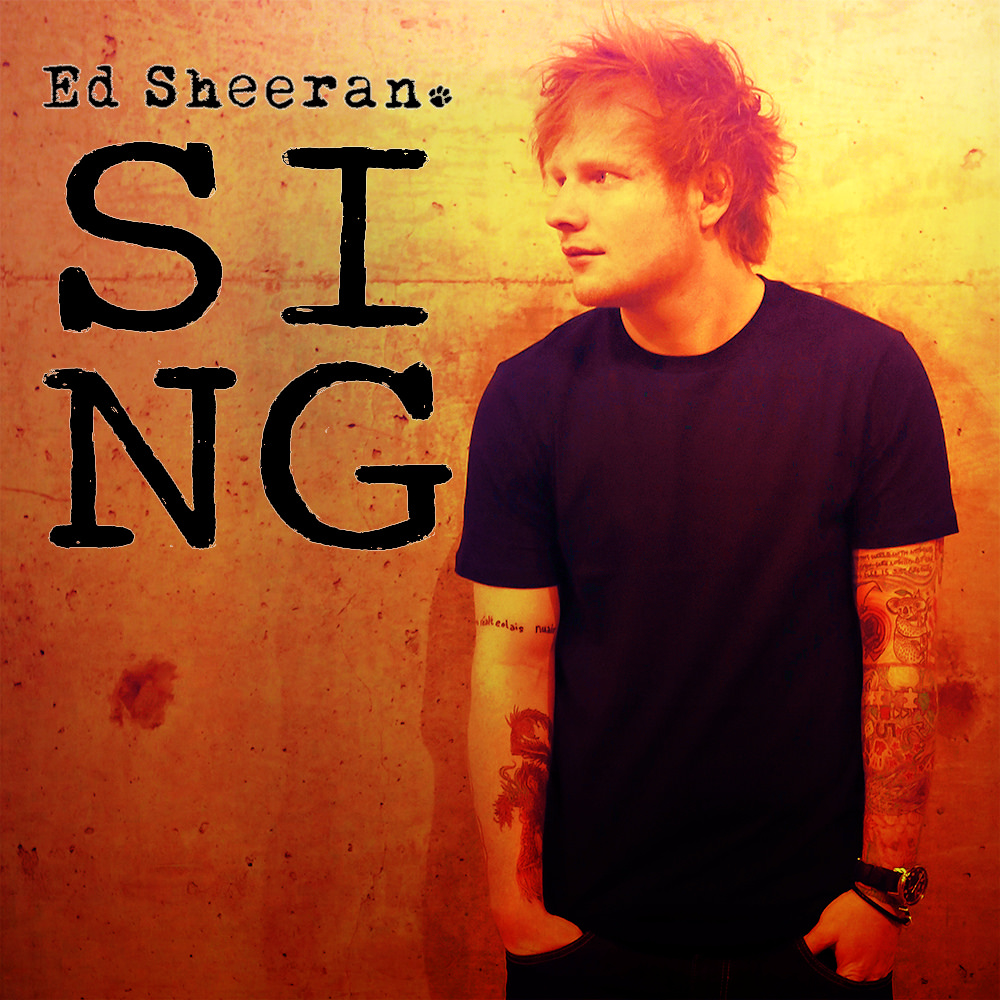 Ed Sheeran - Sing (1080p)