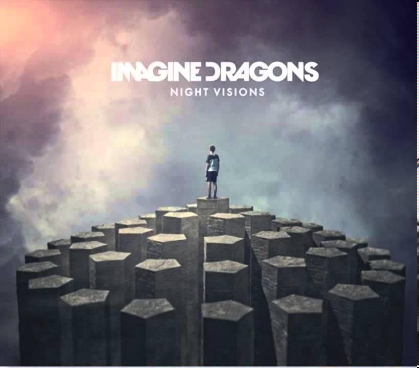 Imagine Dragons - Radioactive (1080p)