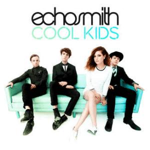 Echosmith - Cool Kids (1080p)