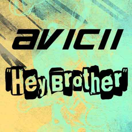 Avicii - Hey Brother (1080p)
