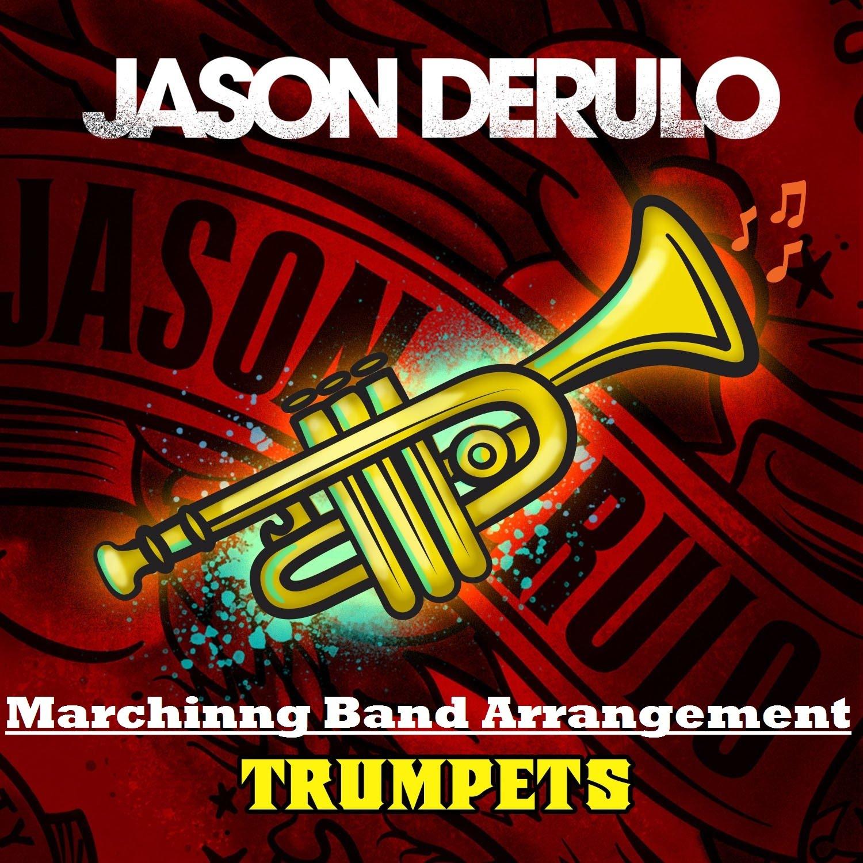 Jason Derulo - Trumpets (1080p)