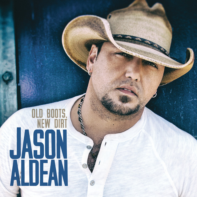 Jason Aldean - Burnin It Down (1080p)
