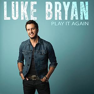 Luke Bryan - Play It Again (1080p)