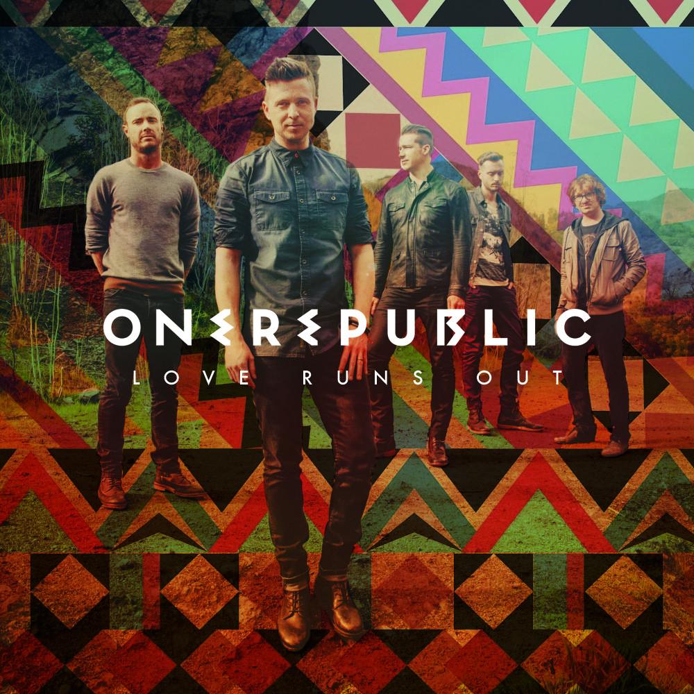 Onerepublic - Love Runs Out (1080p)
