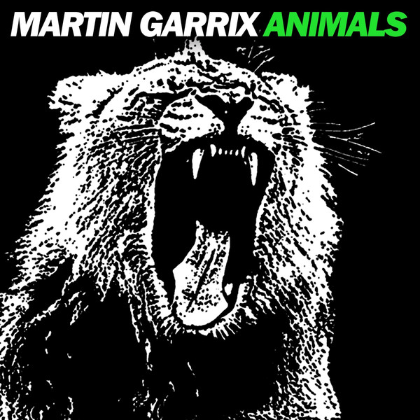 Martin Garrix - Animals (1080p)
