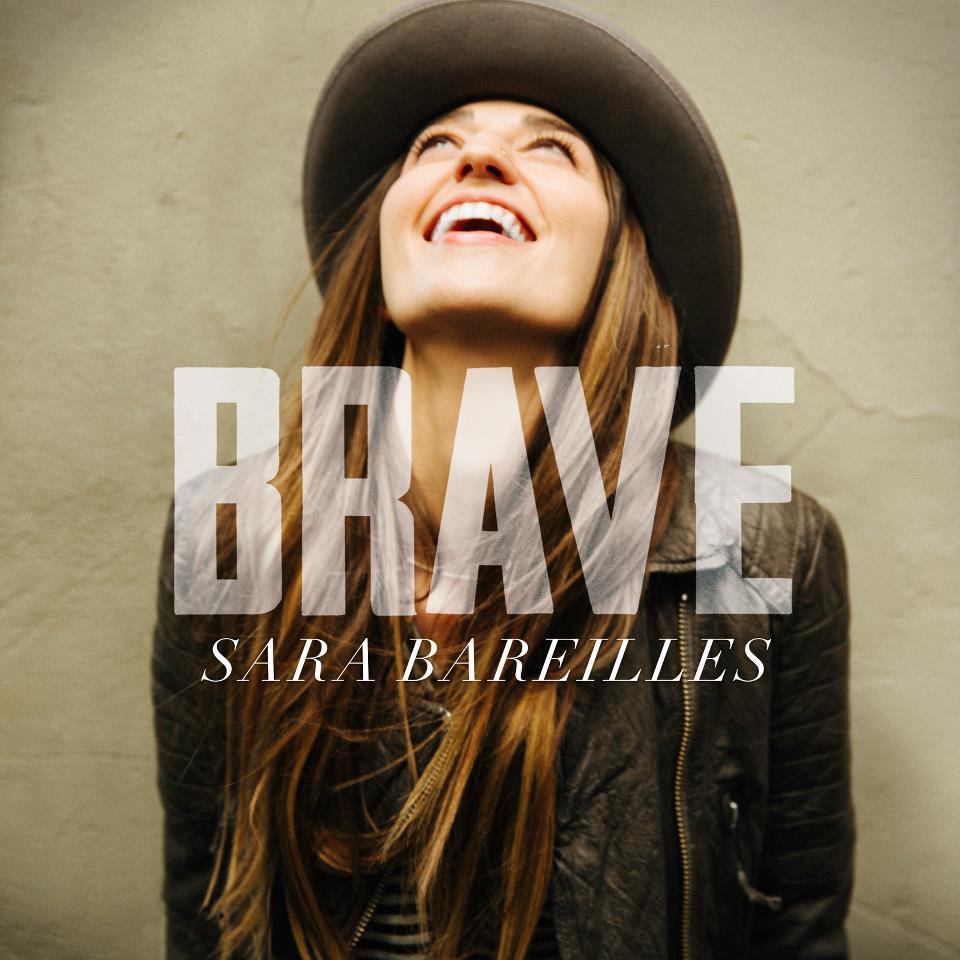 Sara Bareilles - Brave (1080p)