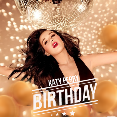 Katy Perry - Birthday (1080p)