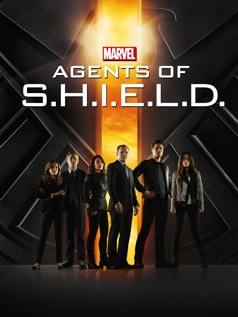 Marvels Agents Of S.H.I.E.L.D - S03E20 (2016)