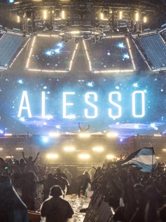 Ultra Music Festival Miami 2017 Day 1 Alesso (2017)