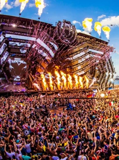 Ultra Music Festival Miami 2017 Day 1 Resistance Dosem (2017)