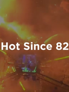 Ultra Music Festival Miami 2017 Day 1 Resistance Hot Since 82 (2017)