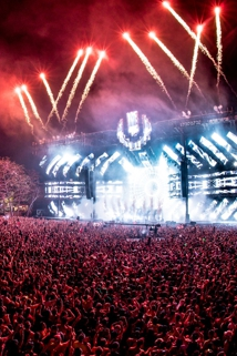 Ultra Music Festival Miami 2017 Day 1 Slander (2017)