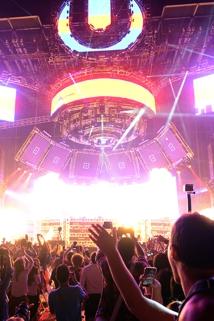Ultra Music Festival Miami 2017 Day 1 Youngr (2017)