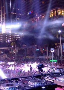 Ultra Music Festival Miami 2017 Day 2 Cedric Gervais (2017)