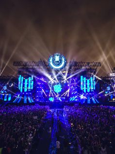 Ultra Music Festival Miami 2017 Day 2 Resistance Hector (2017)