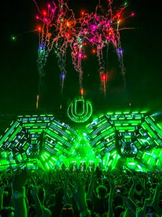 Ultra Music Festival Miami 2017 Day 3 Bad Raiders (2017)