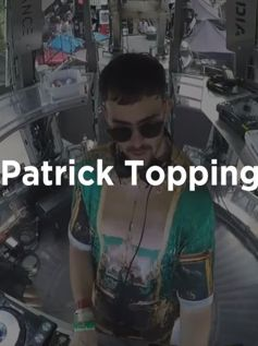 Ultra Music Festival Miami 2017 Day 3 Resistance Patrick Topping (2017)