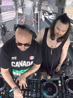Ultra Music Festival Miami 2017 Day 3 Resistance Waff X Nathan Barato (2017)
