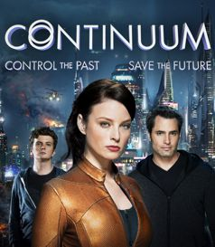 Continuum - S03 E06 - Wasted Minute (2014)
