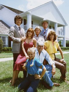 Dallas - S05e15 Head Of The Family