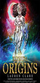 Elysium Origins The Motion Comic (2018)