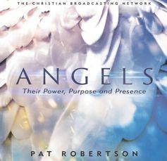 Angels Their Power Purpose Presence (2018)