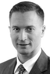 William Fredericks Founder & CEO Advanced Aircraft Company (2018)