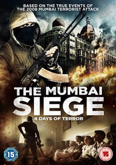 The Mumbai Siege 4 Days Of Terror (2018)
