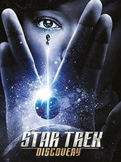 Star Trek Discovery S01e02 (2018)