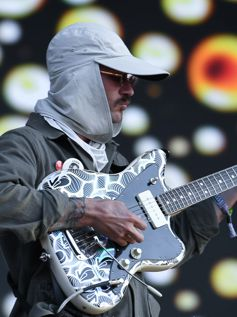 Portugal The Man Lollapalooza Chicago (2018)
