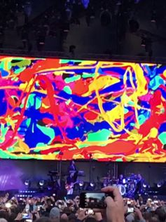 Depeche Mode Volt Festival Sopron Hungary (2018)