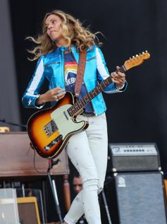 Sheryl Crow Isle Of Wight Festival (2018)