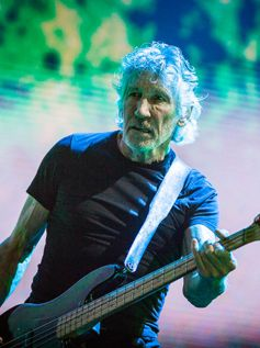 Roger Waters (2018)