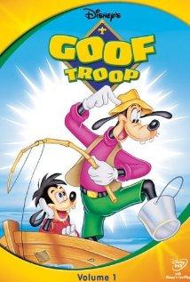 Goof Troop - Frankengoof (1992)