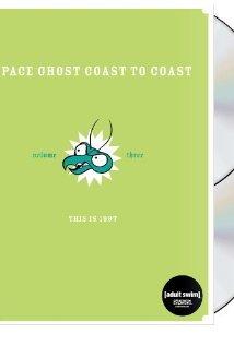 Space Ghost Coast To Coast - Snatch (1994)