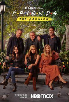 Friends The Reunion (2021)