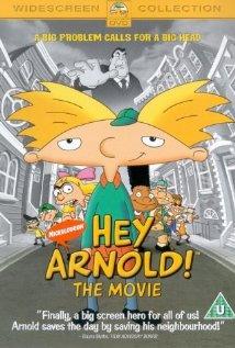 Hey Arnold! - Arnolds Halloween (1996)