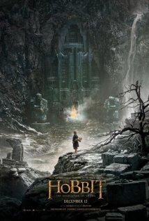 The Hobbit The Desolation Of Smaug (2013)