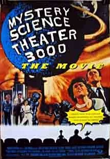 Mystery Science Theater 3000: The Movie (2015)
