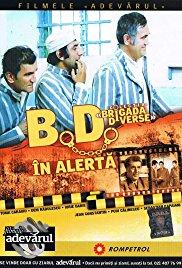 Bd In Alerta (1971)