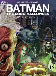 Batman The Long Halloween Part 2 (2021)