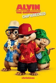 Alvin And The Chipmunks Chip (2011)